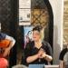 Flamenco avec Mirabelle, Manuel y Pablo