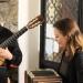 le DUO SILB guitare et bandonéon