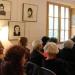 Conférences littéraires avec Olivier Macaux