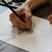 Aurore Colliou nous apprend à dessiner des fleurs