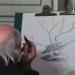 Gutal dessinant