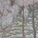 landes en hivers, lucien Pouédras 2017