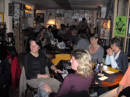 les spectacles de 2007